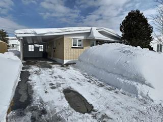 Maison à vendre à Dolbeau-Mistassini, Saguenay/Lac-Saint-Jean, 588, boulevard  Wallberg, 23093275 - Centris.ca