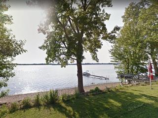 Terrain à vendre à Noyan, Montérégie, 282Z, Chemin  Bord-de-l'eau Sud, 20637947 - Centris.ca