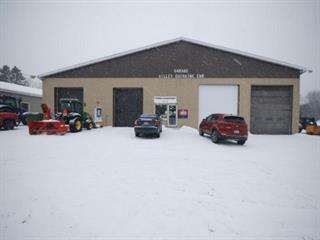 Commercial building for sale in Sainte-Justine, Chaudière-Appalaches, 192, Route de la Station, 10963260 - Centris.ca