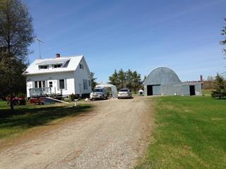 House for sale in Chazel, Abitibi-Témiscamingue, 253, 1er-et-10e Rang Ouest, 22563619 - Centris.ca