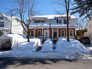 Maison à vendre à Québec (Sainte-Foy/Sillery/Cap-Rouge), Capitale-Nationale, 1621, boulevard de l'Entente, 18674080 - Centris.ca