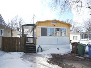 Mobile home for sale in Saint-Basile-le-Grand, Montérégie, 8, Rue du Moulin, 14597475 - Centris.ca