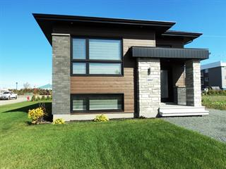 Maison à vendre à Lévis (Desjardins), Chaudière-Appalaches, 2857, Rue  Basile-Nolin, 10317511 - Centris.ca