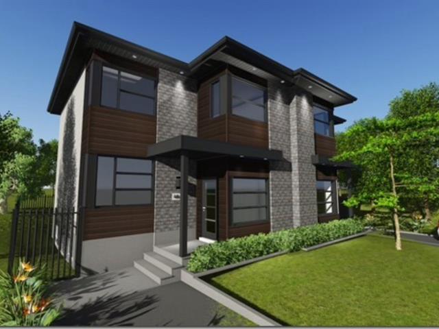 Maison à vendre à Saint-Philippe, Montérégie, 270, Rue  De Gaulle Sud, 22542975 - Centris.ca