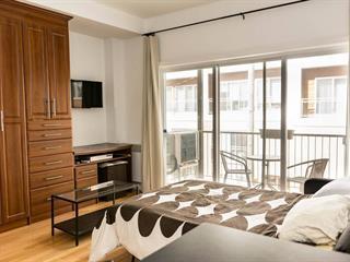 Loft / Studio for rent in Montréal (Ville-Marie), Montréal (Island), 2023, Avenue  Papineau, apt. 203, 12696075 - Centris.ca