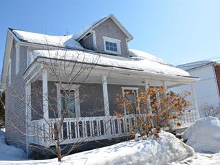 Maison à vendre à La Tuque, Mauricie, 564, Rue  Bostonnais, 14914502 - Centris.ca