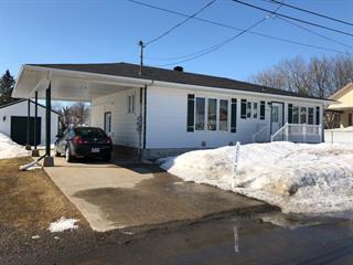 Maison à vendre à Bécancour, Centre-du-Québec, 4560, Avenue  Bourque, 27892089 - Centris.ca