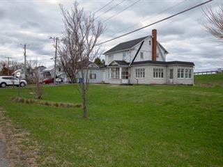 Maison à vendre à Laurier-Station, Chaudière-Appalaches, 152, boulevard  Laurier, 10853963 - Centris.ca