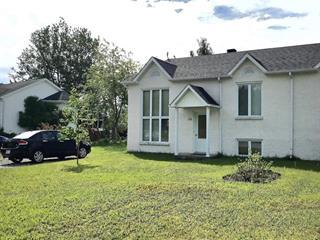 Maison à vendre à Chibougamau, Nord-du-Québec, 135, Rue  De Billy, 13971644 - Centris.ca