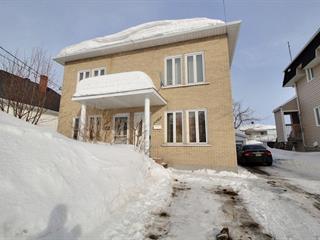 Duplex for sale in Saguenay (Jonquière), Saguenay/Lac-Saint-Jean, 2205 - 2207, Rue  Sainte-Berthe, 28131645 - Centris.ca
