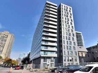 Condo / Appartement à louer à Montréal (Ville-Marie), Montréal (Île), 1800, boulevard  René-Lévesque Ouest, app. 507, 22210744 - Centris.ca