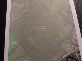 Terrain à vendre à Laval (Duvernay), Laval, Rang du Haut-Saint-François, 11701300 - Centris.ca