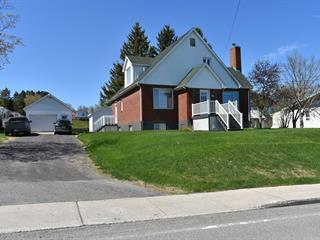 House for sale in Amqui, Bas-Saint-Laurent, 64, Rue  D'Auteuil, 22112210 - Centris.ca