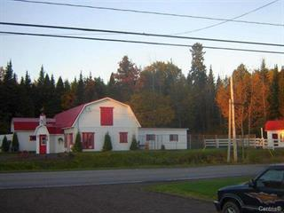 Business for sale in Saguenay (Jonquière), Saguenay/Lac-Saint-Jean, 4485, Chemin  Saint-André, 16553186 - Centris.ca