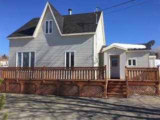 House for sale in Gaspé, Gaspésie/Îles-de-la-Madeleine, 198, Montée de Corte-Réal, 24118819 - Centris.ca