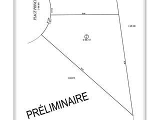 Terrain à vendre à Saint-Mathieu, Montérégie, 678, Place  Principale, 22724786 - Centris.ca