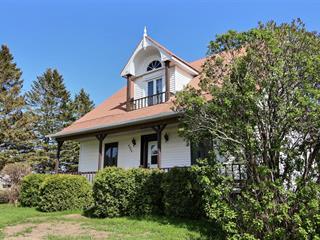 House for sale in Deschaillons-sur-Saint-Laurent, Centre-du-Québec, 2285, Route  Marie-Victorin, 18734686 - Centris.ca