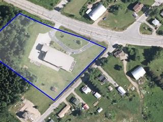Bâtisse commerciale à vendre à Armagh, Chaudière-Appalaches, 1, Route  281 Sud, 27801165 - Centris.ca