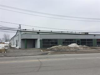 Industrial building for sale in Mascouche, Lanaudière, 1282, Avenue de la Gare, suite 4,5,7,8,, 16912598 - Centris.ca