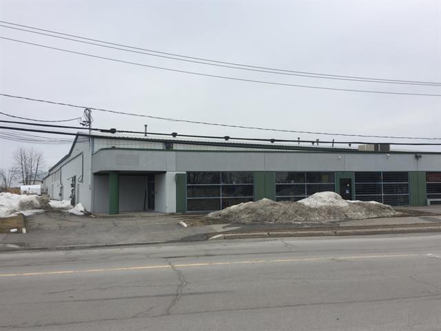 Industrial building for sale in Mascouche, Lanaudière, 1282, Avenue de la Gare, suite 4,5,7,8,, 16912598 - Centris.ca