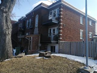 Condo / Apartment for rent in Montréal (Mercier/Hochelaga-Maisonneuve), Montréal (Island), 550, Avenue  Gonthier, 17208730 - Centris.ca