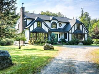House for sale in Mont-Tremblant, Laurentides, 189, Chemin  Wheeler, 21822669 - Centris.ca