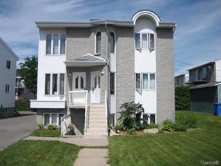 Condo / Apartment for rent in Sainte-Thérèse, Laurentides, 148, Avenue de Chambéry, 23562081 - Centris.ca