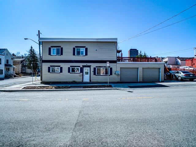 Duplex à vendre à Gatineau (Hull), Outaouais, 118, Rue  Papineau, 21743904 - Centris.ca