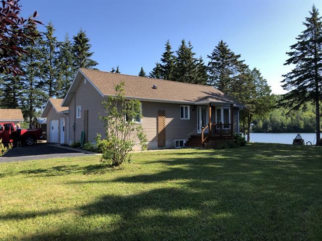 House for sale in Saint-Jean-de-la-Lande, Bas-Saint-Laurent, 504, 5e Rang, 26156943 - Centris.ca