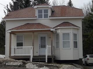 House for sale in Saint-Jacques-de-Leeds, Chaudière-Appalaches, 265, Rue  Principale, 27407996 - Centris.ca