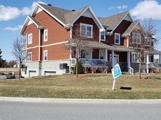 Condo à vendre à Saint-Hyacinthe, Montérégie, 4625, Rue du Vert, app. 11, 26611411 - Centris.ca