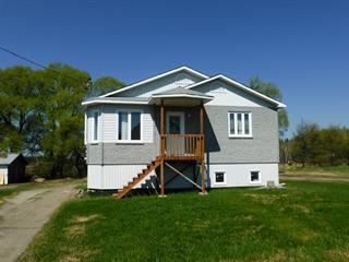 Maison à vendre à Nédélec, Abitibi-Témiscamingue, 2399, Route  101, 16213913 - Centris.ca