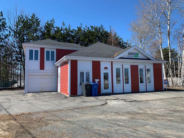 Bâtisse commerciale à vendre à Shawinigan, Mauricie, 1440, Chemin de Saint-Gérard, 28956723 - Centris.ca