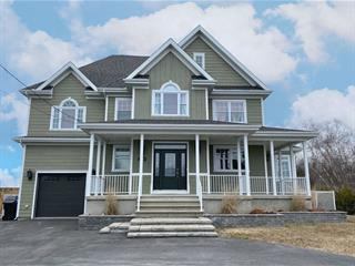 Maison à vendre à Saint-Amable, Montérégie, 410, Rue  Hervé Sud, 17192063 - Centris.ca