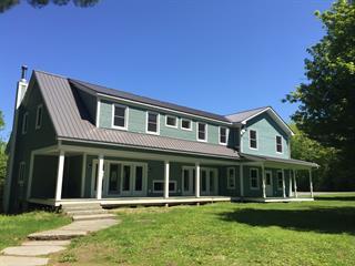 House for sale in Sutton, Montérégie, 1010, Chemin  Jackson, 13294006 - Centris.ca