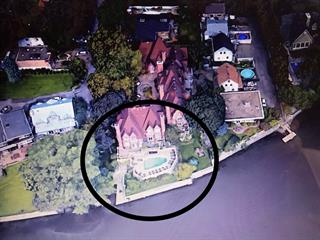 Maison en copropriété à louer à Laval (Laval-des-Rapides), Laval, 3, Avenue  Sauriol, 26158321 - Centris.ca
