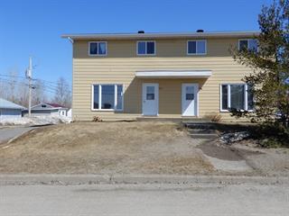 Duplex à vendre à Ville-Marie, Abitibi-Témiscamingue, 18 - 18A, Rue  Dollard, 11908126 - Centris.ca