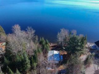 Cottage for sale in Duhamel, Outaouais, 4540, Chemin du Lac-Gagnon Ouest, 10348614 - Centris.ca