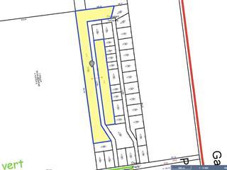 Land for sale in Pontiac, Outaouais, Croissant  Lelièvre, 9892951 - Centris.ca