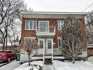 Duplex for sale in Montréal (Rivière-des-Prairies/Pointe-aux-Trembles), Montréal (Island), 12615 - 12617, 63e Avenue, 18754861 - Centris.ca
