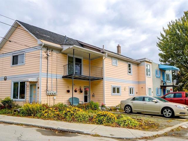Quadruplex à vendre à Gatineau (Gatineau), Outaouais, 248 - 250, Rue  Saint-André, 10871135 - Centris.ca