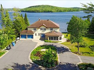 Maison à vendre à Lac-Saint-Joseph, Capitale-Nationale, 40, Chemin  Thomas-Maher, 23554877 - Centris.ca