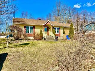 Maison à vendre à Saint-Alphonse-de-Granby, Montérégie, 116, Rue  Poulin, 28912597 - Centris.ca