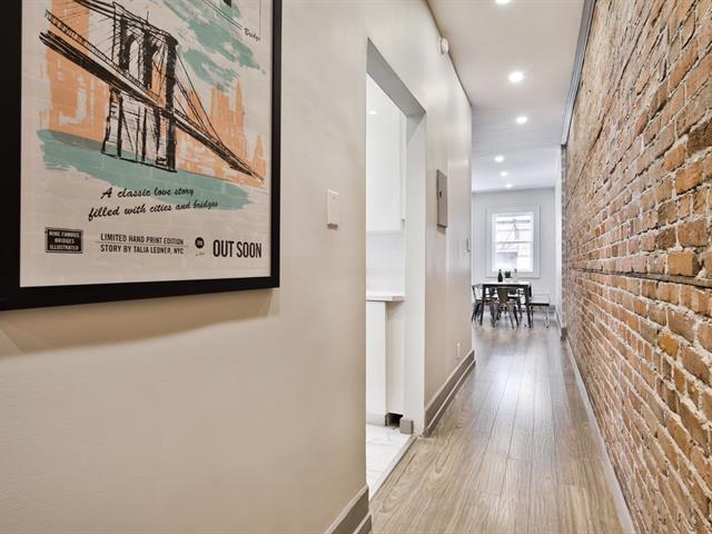 Condo / Appartement à louer à Montréal (Ville-Marie), Montréal (Île), 2045, Rue  Chomedey, app. 5, 26106680 - Centris.ca