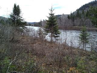 Terrain à vendre à Linton, Capitale-Nationale, Rang de la Rivière Batiscan, 9441443 - Centris.ca