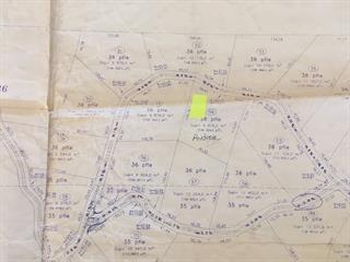 Terrain à vendre à Val-des-Lacs, Laurentides, Chemin  Fafard, 28459778 - Centris.ca