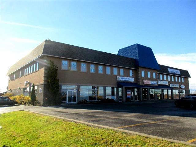 Local commercial à louer à Laval (Saint-François), Laval, 8008, Avenue  Marcel-Villeneuve, 22016159 - Centris.ca