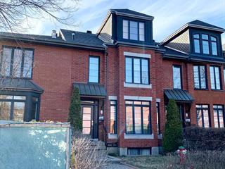 Maison en copropriété à louer à Mont-Royal, Montréal (Île), 55, Avenue  Brookfield, 10819002 - Centris.ca