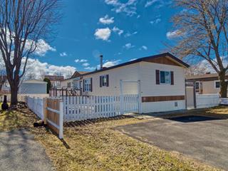Maison mobile à vendre à Saint-Jacques-le-Mineur, Montérégie, 750, Rang du Coteau, app. 15, 17058060 - Centris.ca