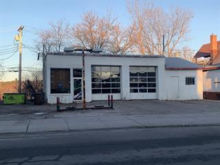 Bâtisse commerciale à vendre à Gatineau (Buckingham), Outaouais, 417, Avenue de Buckingham, 12438578 - Centris.ca